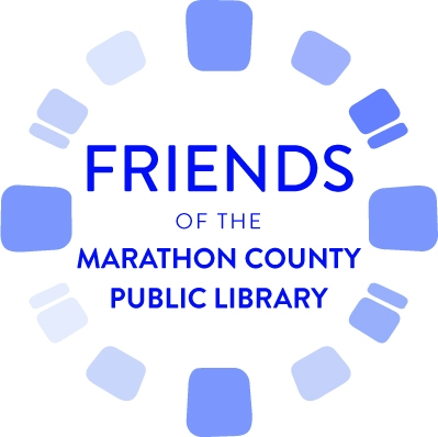 Friends of the Marathon County Public Library logo