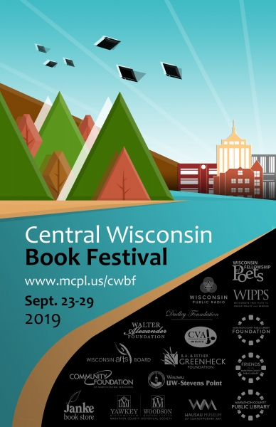 Central Wisconsin Book Festival