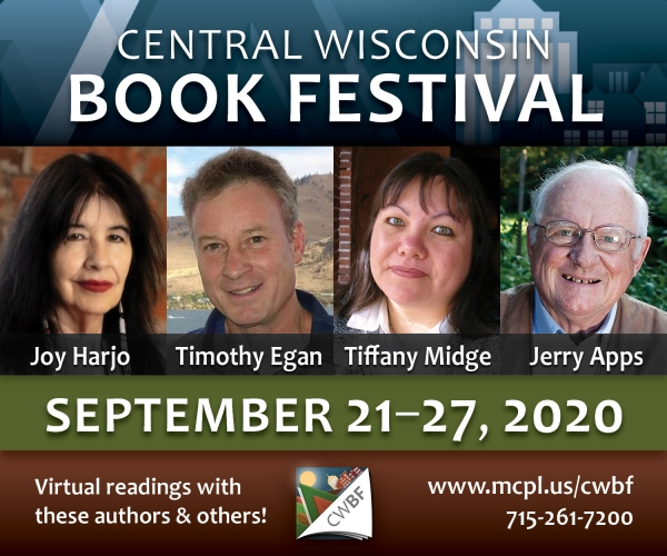 CWBF featured authors