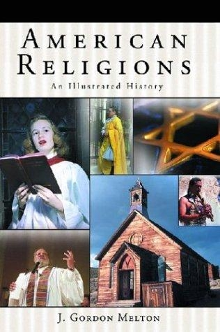American Religions book cover