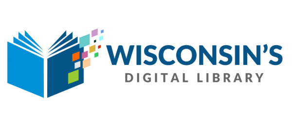Wisconsin's Digital Library logo