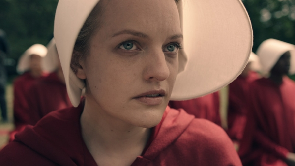 Handmaid's Tale screen capture