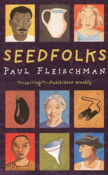 """Seedfolks"" book cover"