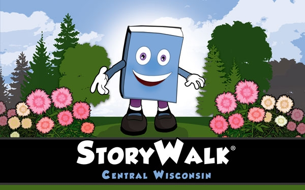 StoryWalk Central Wisconsin