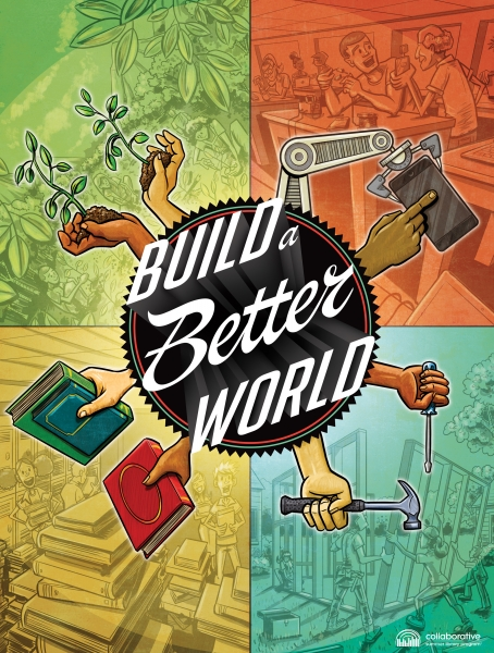 """Build a Better World"" 2017 Summer Program"