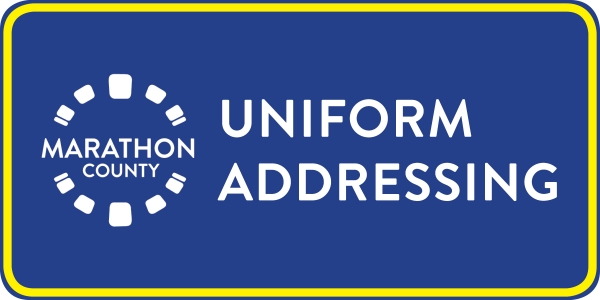 Uniform Addressing logo