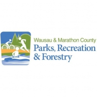 copy of the Marathon Co. Parks, Rec and Forestry Dept. logo