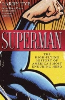Superman book cover