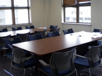 Wausau Conference Room