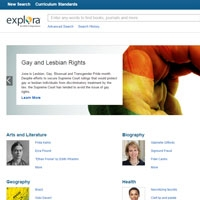 Explora for Middle & High Schools