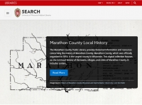 Marathon County Local History